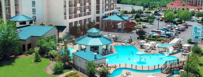 Pigeon Forge Vacation