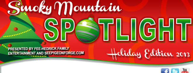 The Best Christmas Shows In Pigeon Forge