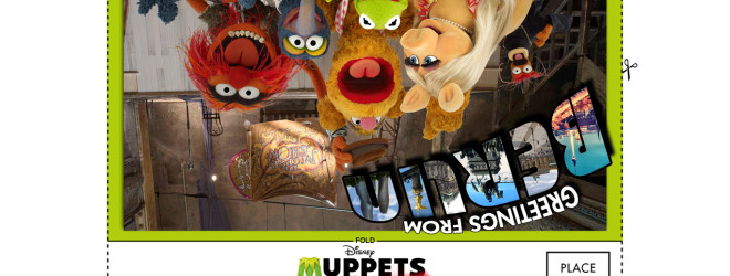 Muppets Most Wanted Printables