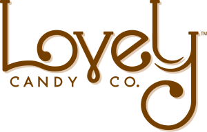 Lovely Candy logo