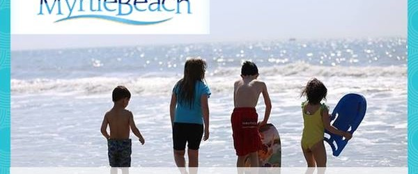 Myrtle Beach Vacation Giveaway Ends 8/10/14