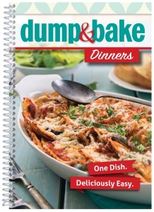 dump and bake