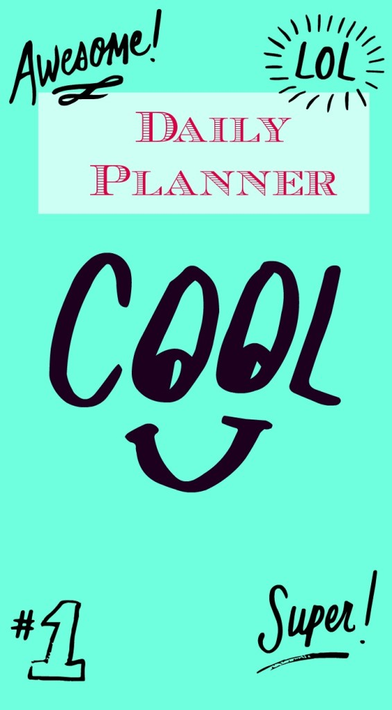 daily planner 2