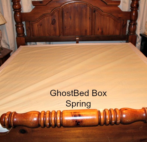 GhostBed Box Spring