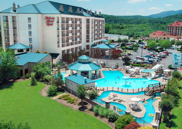 Pigeon Forge Vacation Everyday Southern Living