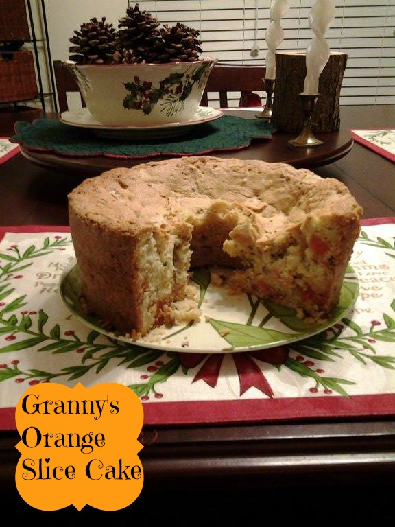 orange slice cake s orange slice cake everyday southern living 6280