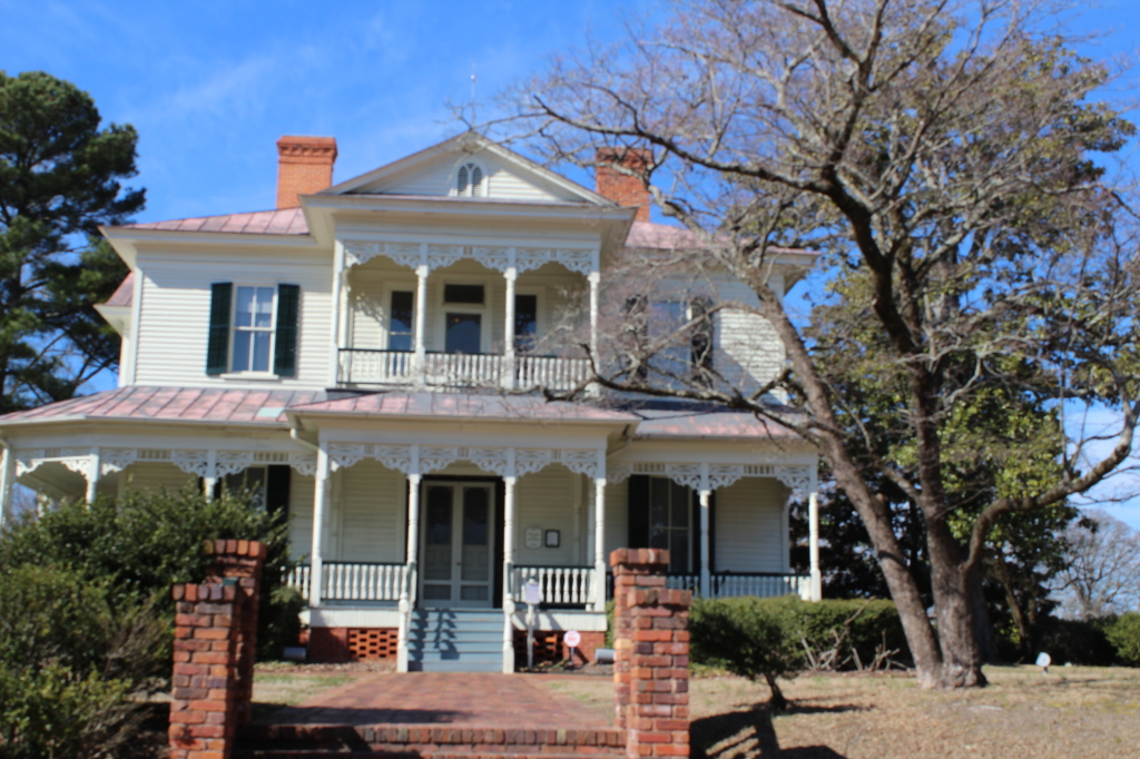 Top Attractions In Fayetteville, North Carolina - Everyday ...