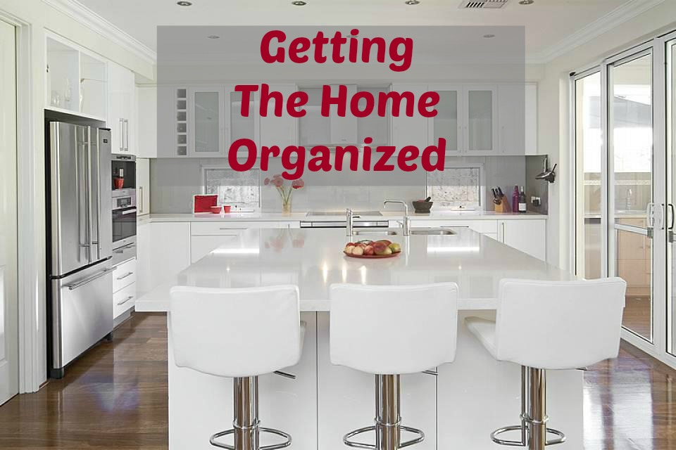 Getting The Home Organized Everyday Southern Living